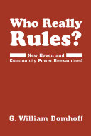 Who Really Rules