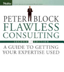 Flawless Consulting Book