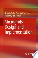 Microgrids Design and Implementation