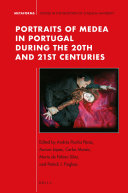 Portraits of Medea in Portugal during the 20th and 21st centuries