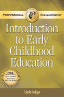 Introduction to Early Childhood Education Book PDF