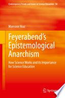Feyerabend   s Epistemological Anarchism
