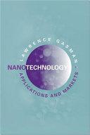 Nanotechnology Applications And Markets Book PDF