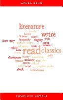 The Novels of Mrs Aphra Behn [Pdf/ePub] eBook