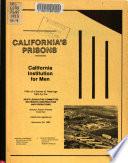 California Institution for Men