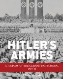 Hitler's Armies Pdf/ePub eBook