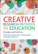 Creative Research Methods in Education