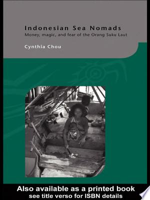 Read Book Indonesian Sea Nomads Free PDF - Read Full Book