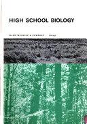 High School Biology  BSCS Green Version