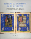 Jean de Carpentin's Book of Hours ebook
