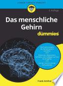 Öffnen Sie das Medium Das menschliche Gehirn für Dummies von Amthor, Frank im Bibliothekskatalog