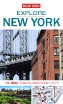 Insight Guides  Explore New York Book PDF