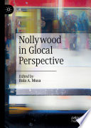 Nollywood In Glocal Perspective