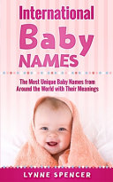 International Baby Names