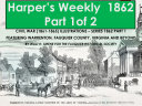 Harpers's Weekly 1862 Part 1