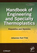 Handbook of Engineering and Specialty Thermoplastics, Set