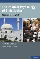 Pdf The Political Psychology of Globalization Telecharger