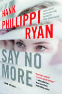 Say No More Pdf/ePub eBook
