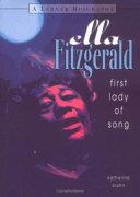Pdf Ella Fitzgerald