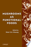 Mushrooms As Functional Foods Book PDF