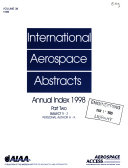 International Aerospace Abstracts Book PDF