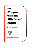 The Corpse with the Blistered Hand