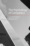 The Psychology of Conspiracy Pdf/ePub eBook