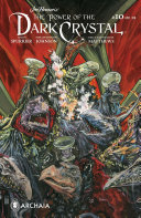 Jim Henson's The Power of the Dark Crystal #10 [Pdf/ePub] eBook