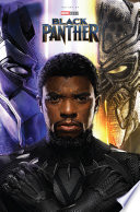 ART OF MARVEL STUDIOS  BLACK PANTHER