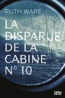La disparue de la cabine n°10 ebook