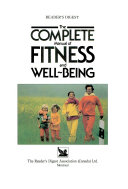 The Complete Manual of Fitness and Well being