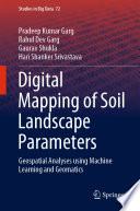Digital Mapping of Soil Landscape Parameters