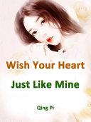 Wish Your Heart Just Like Mine Pdf/ePub eBook