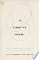 The Normative Animal  Book PDF