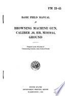 Training Publication