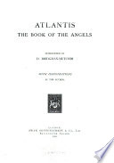 Atlantis, the Book of the Angels