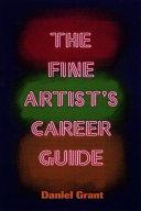 The Fine Artist S Career Guide Book PDF