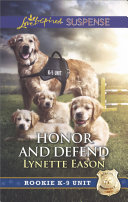Honor and Defend Book
