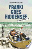 Franki goes Hiddensee