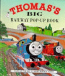 Thomas's Big Railway Pop-up Book