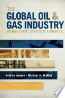 The Global Oil   Gas Industry Book