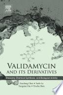 Validamycin and Its Derivatives Book