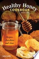 Healthy Honey Cookbook