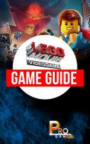 The LEGO Movie Videogame Game Guide [Pdf/ePub] eBook