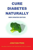 Cure Diabetes Naturally Pdf/ePub eBook