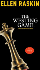 The Westing Game Ellen Raskin Cover
