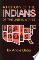 A History Of The Indians Of The United States Book PDF