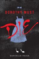 Pdf Dorothy Must Die