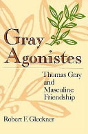 Gray Agonistes
