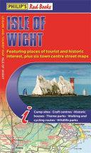 Philip s Red Books Isle of Wight